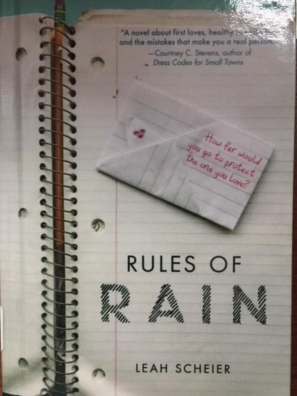 Rules of Rain