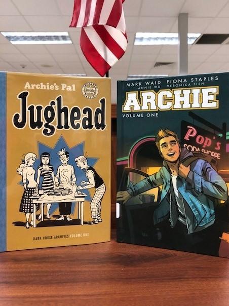 Jughead & Archie