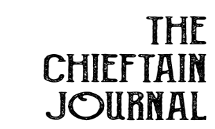 Chieftan for September 2019