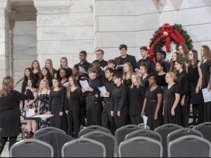 Capitol Singing