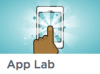 Image that corresponds to The App Lab (Coding Apps)