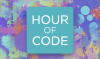 Image that corresponds to Hour of Code