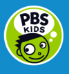 Image that corresponds to PBS Kids