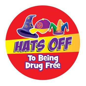 Hats off drugs