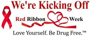 Red Ribbon Week Kickoff