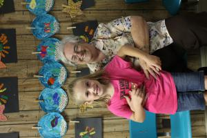 Grandparent's Day 2014 - Emily Tapp