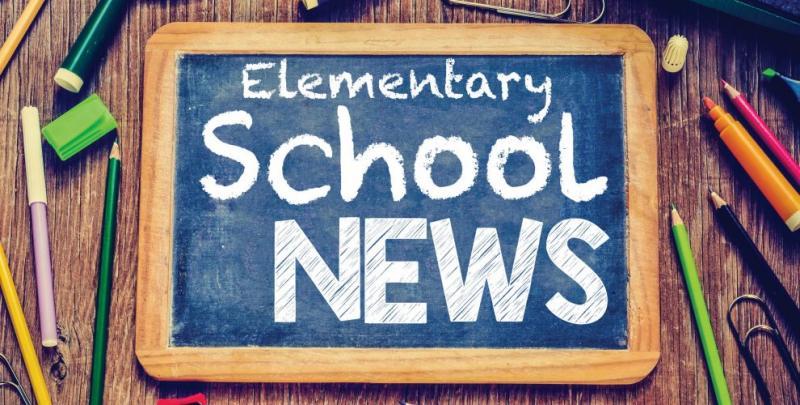 Elementary News 2-14-21