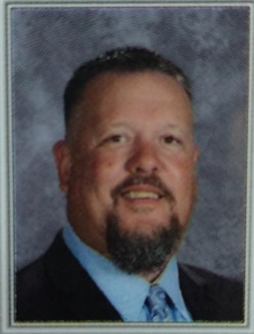 Superintendent of Schools