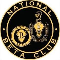 National Beta Logo