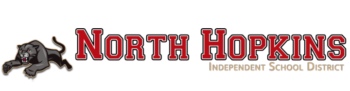 North Hopkins ISD LOGO