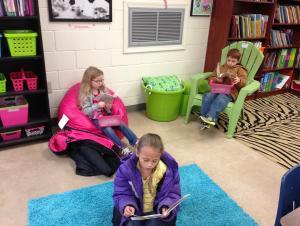 Individualized Reading