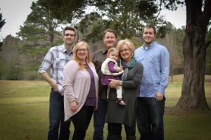 The Pruitt Family