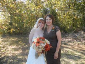 Katie's Wedding