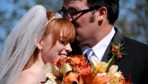 Katie and Jordan's Wedding