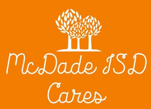 McDade Cares Pic