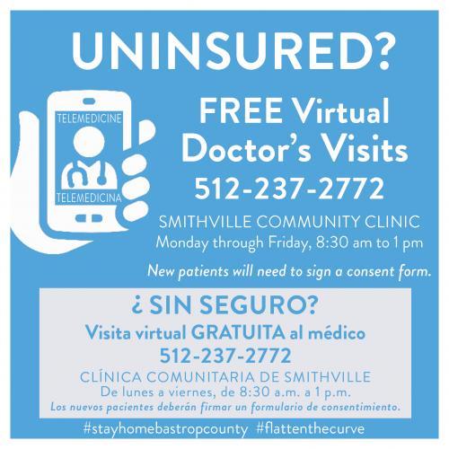 Free Covi19 Clinic