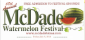 McDade Watermelon Festival