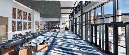kalahari conference center