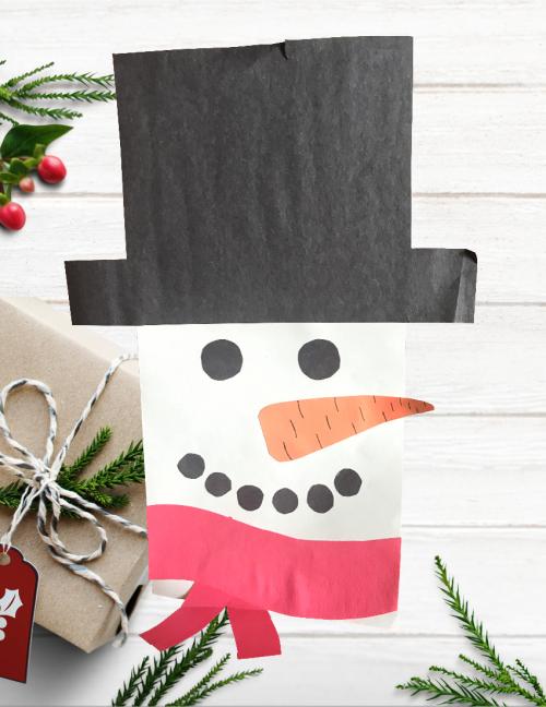 snowman tacs contest