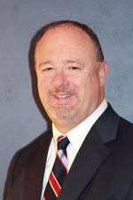 Monty Hysinger President-Elect photo
