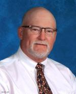 Bill Alcorn Immediate Past-President photo