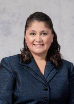 Jeannie Meza-Chavez Region 19 photo