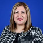 Rosy Vega-Barrio Region 19 photo