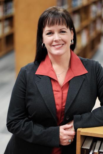 Dr. Celia Drews Photo
