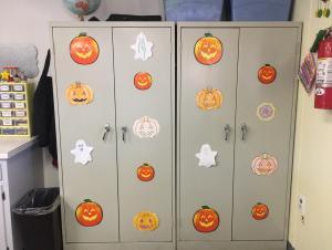 October Decor
