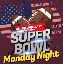 Thumbnail Image for Article BLAST Super Bowl Night - January 27