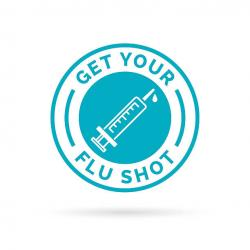 Flu Vaccination Clinic - Monday, October 21