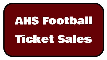 AHS Football 2021 Ticket Sales