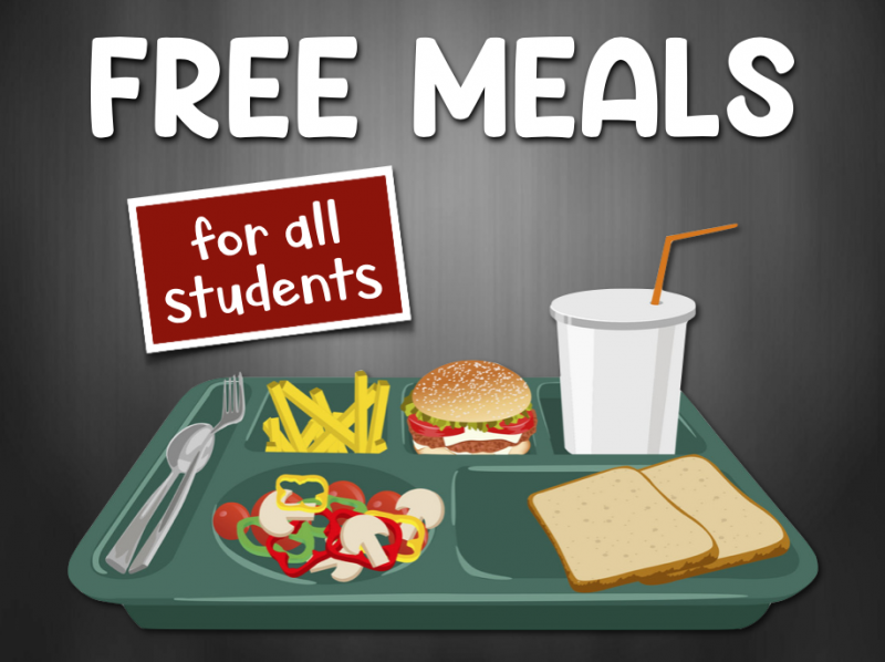 All Atlanta ISD Students to Receive Free Meals
