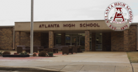 Landscape View facing Atlanta High School