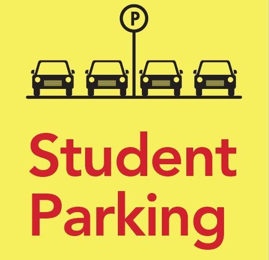 AHS Student Parking Passes