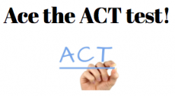 19-20 ACT Resources