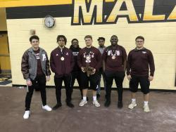 Regional Powerlifting Results - 3/6/20