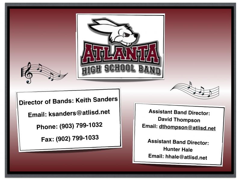 Band Directors