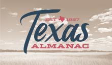 Texas Almanac