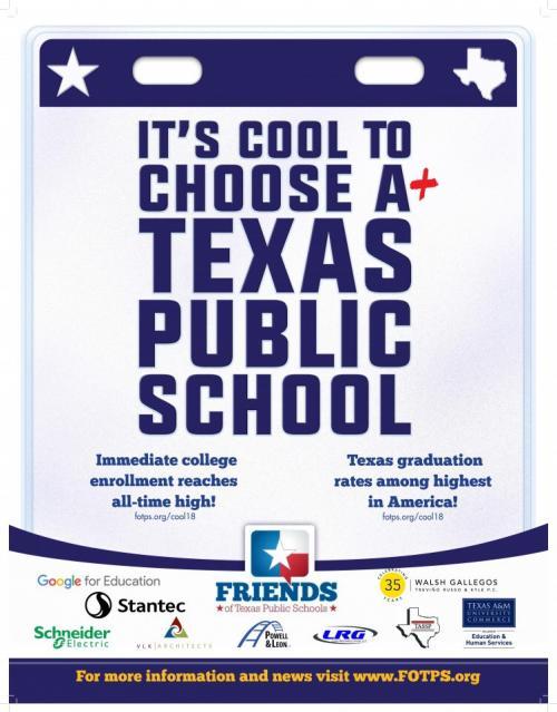 Texas Public School