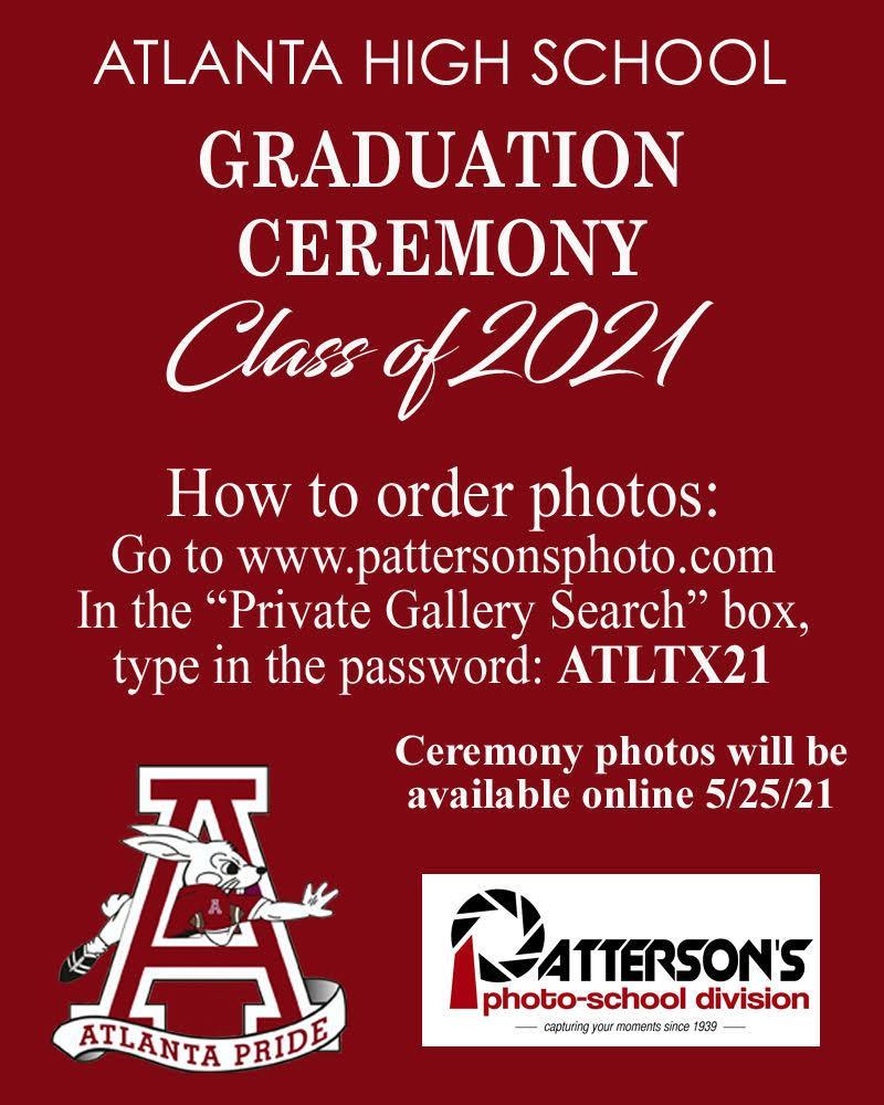 AHS Graduation Pictures