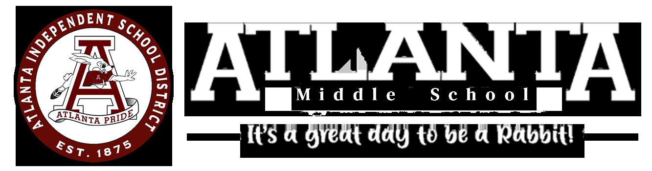 Atlanta Middle School Logo