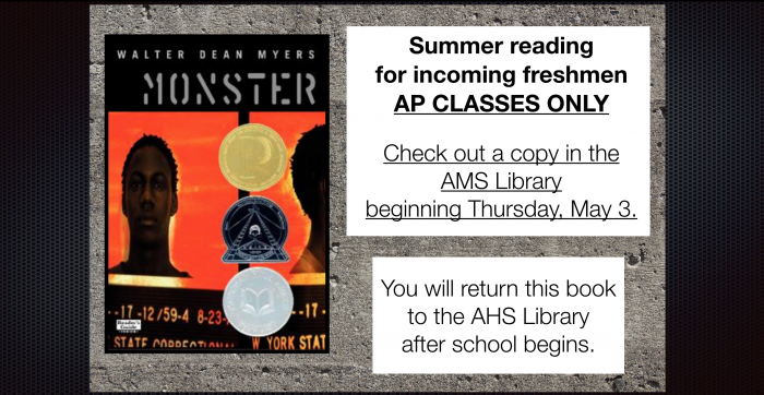 Monster book checkout