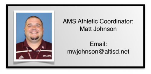 AMS Athletics