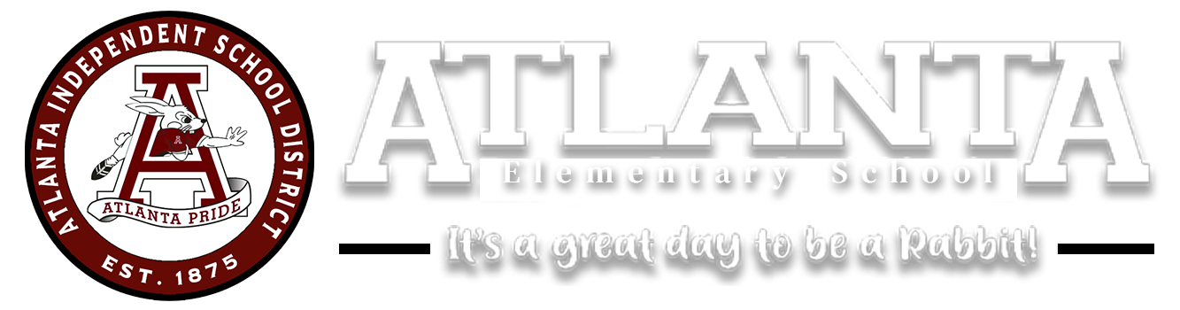 Atlanta Elementary School Logo