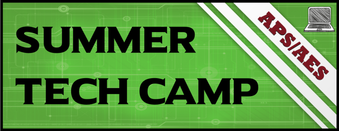 Summer Tech Camp