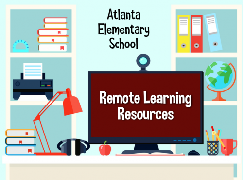 AES Remote Learners