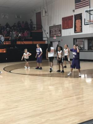 3/4 Girls Bball 2018