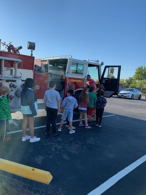 Fire Prevention Month 6