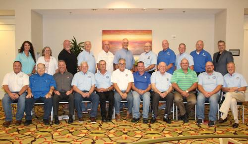 TREA Board of Directors